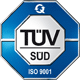 Posiadamy system zarządzania jakością ISO 9001:2008 oraz system zarządzania jakością w spawalnictwie ISO 3834-2